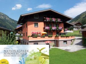 Pension Sonnblickhof - Hotel - Rauris