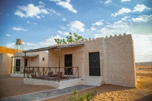 Sama al Wasil Desert Camp, Kempingy  Shāhiq - big - 22