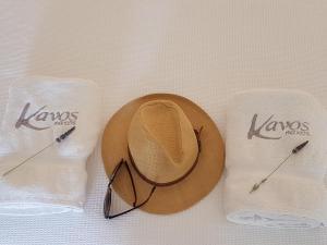 Kavos Hotel Naxos (2 of 61)