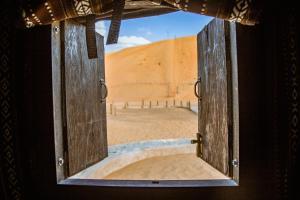 Sama al Wasil Desert Camp, Kempingy  Shāhiq - big - 23