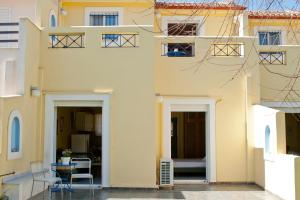 Amarylis Apartments Achaia Greece