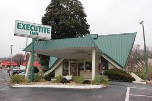 obrázek - Executive Inn - Knoxville