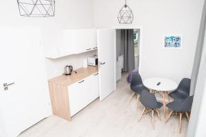 Monte Rooms SG Apartamenty