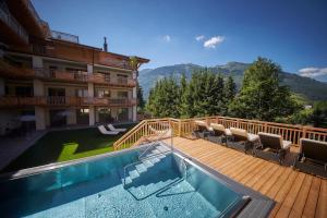 AlpenParks Hotel & Apartment Sonnleiten - Saalbach Hinterglemm