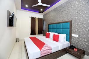 OYO 12354 Hotel Sangreela, Hotel  Amritsar - big - 16