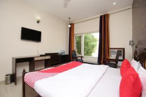 OYO 1044 Hotel Basera Vintage, Szállodák  Amritszár - big - 43