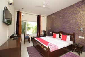 OYO 1044 Hotel Basera Vintage, Szállodák  Amritszár - big - 9