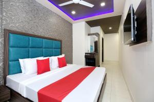 OYO 12354 Hotel Sangreela, Hotel  Amritsar - big - 21
