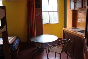 Andescamp Hostel, Hostely  Huaraz - big - 23