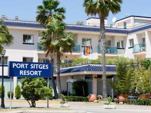 Hotel Port Sitges
