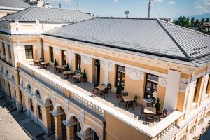 Hostel Central Station Plovdiv
