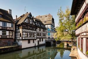 Pavillon Régent Petite France - Hotel - Strasbourg