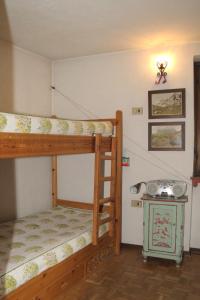 ALTIDO Courmayeur Entrelevie Casa di Montagna - Hotel - Courmayeur