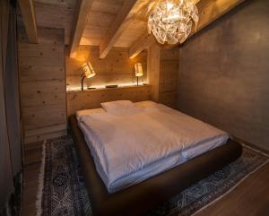 High Seven Penthouse - Chalet Zermatt - Hotel