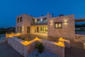 Lulla luxury villa