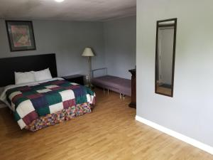 Accommodation in Woodstock