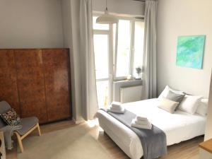 Concordia Apartments