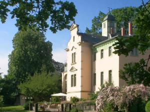 Therese-Malten-Villa - Kleinluga