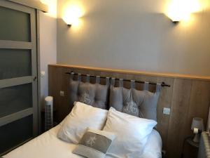 Location gîte, chambres d'hotes La Grange dans le département Indre 36
