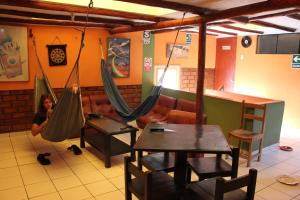 Andescamp Hostel, Hostels  Huaraz - big - 49