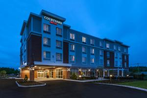 Courtyard by Marriott Boston Littleton - Hotel