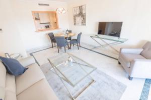 Marina de Banus Apartment