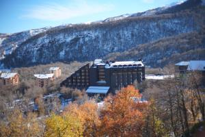 Termas de Chillan - Apartment - Nevados de Chillán