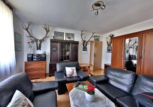 Apartmán Apartamenty w Puszczy Boreckiej Kruklanki Poľsko