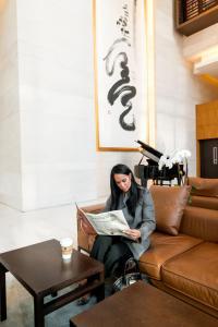 Shangri-La Hotel, Vancouver (5 of 73)