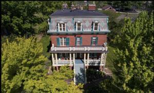 The Inn at Felt Manor - Accommodation - Galena