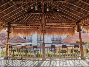 Nuka Beach Inn
