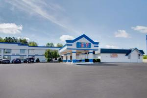 Motel 6 Clarion PA - Hotel - Clarion