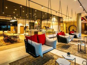 Ibis Al Barsha - Dubai