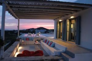 Villa Adamaki Antiparos Greece