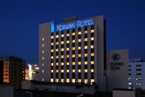 obrázek - Aomori Kokusai Hotel