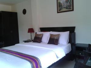 Baan Kieng Fah Resort Chongmek, Resort  Ban Nong Mek - big - 3