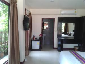 Baan Kieng Fah Resort Chongmek, Resort  Ban Nong Mek - big - 13