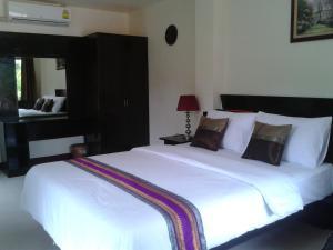 Baan Kieng Fah Resort Chongmek, Resort  Ban Nong Mek - big - 12