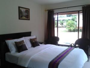 Baan Kieng Fah Resort Chongmek, Resort  Ban Nong Mek - big - 4