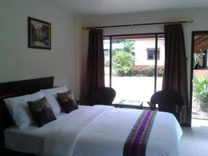 Baan Kieng Fah Resort Chongmek, Resort  Ban Nong Mek - big - 21
