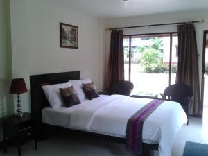 Baan Kieng Fah Resort Chongmek, Resort  Ban Nong Mek - big - 5