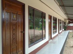 Baan Kieng Fah Resort Chongmek, Resort  Ban Nong Mek - big - 24