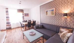 Apartman Zacler v Krkonosich - Apartment - Žacléř
