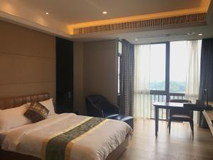 Estay Apartment Beijing Rd. A-mall Jiedeng, Appartamenti  Canton - big - 2
