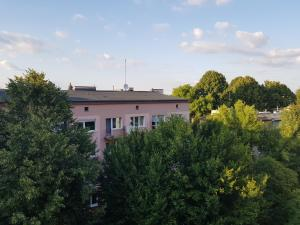 Lublin Apartaments_Raclawickie