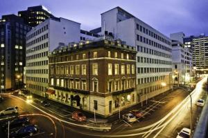 Wellesley Boutique Hotel, Hotely  Wellington - big - 1