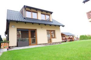 3 hvězdičkový chata DUBO Holiday home Liptovský Mikuláš Slovensko
