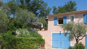 Accommodation in Mirabel-aux-Baronnies