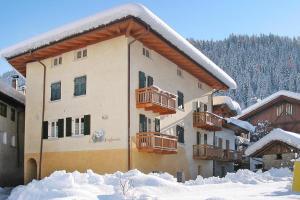 Apartments Ca'della Margherite Pellizzano - IDO025 - AbcAlberghi.com