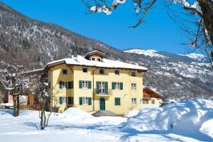 Apartments home Casa Tomaselli Pellizzano - IDO025 - AbcAlberghi.com